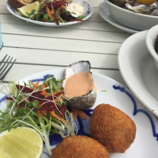 Cafe Fish Tobermory